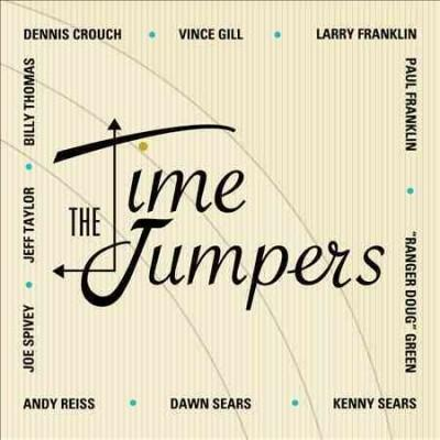 Time Jumpers - The Time Jumpers