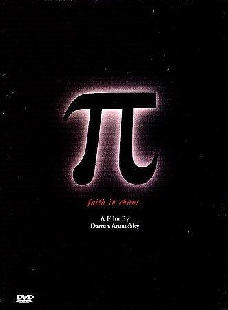 Pi (DVD)