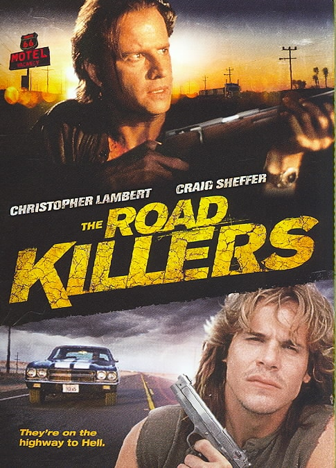 The Road Killers (DVD)