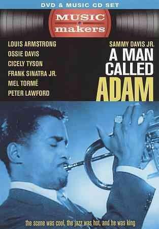 A Man Called Adam: Music Makers (DVD)