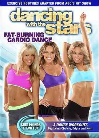 Dancing With The Stars: Fat-Burning Cardio