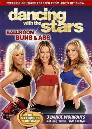 Dancing With The Stars: Ballroom Buns And Abs (DVD)