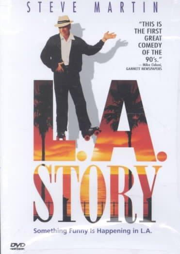 L.A. Story (DVD)