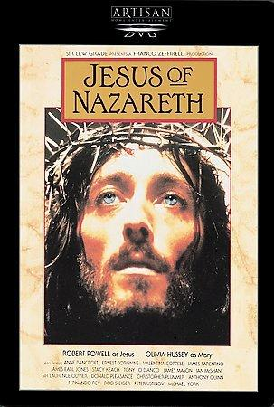 Jesus of Nazareth (DVD)