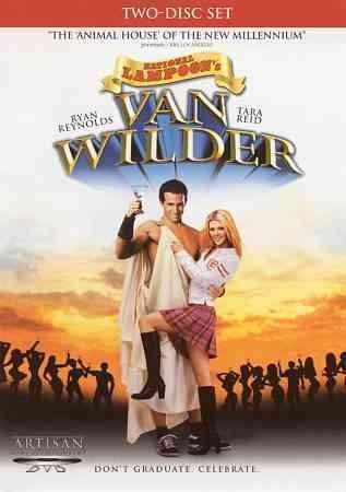 National Lampoon's Van Wilder (DVD)