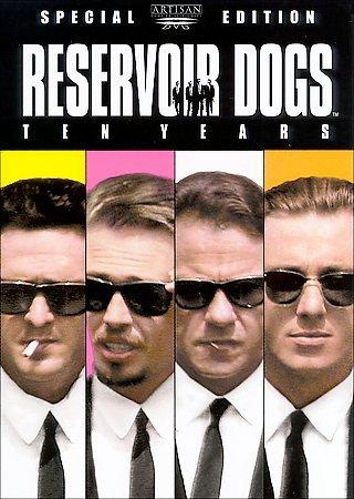 Reservoir Dogs - Special Edition (DVD)
