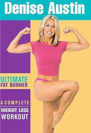 Ultimate Fat Burner (DVD)