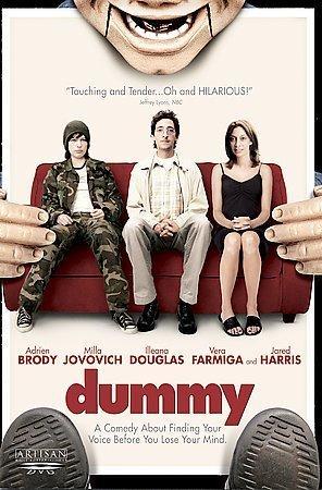 Dummy (DVD)