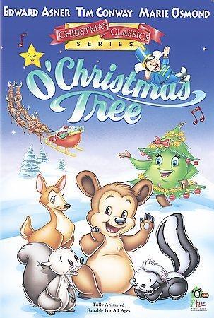 O'Christmas Tree (DVD)