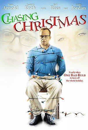 Chasing Christmas (DVD)
