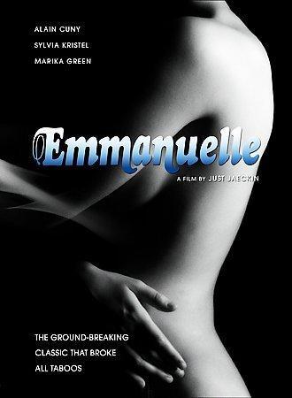 Emmanuelle (DVD)