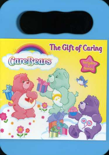 Care Bears: Gift Of Caring (DVD)