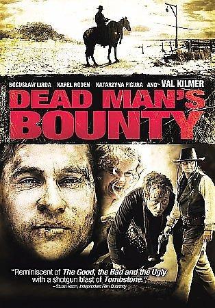 Dead Man's Bounty (DVD)