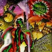 Tribe Called Quest - Beats Rhymes and Life