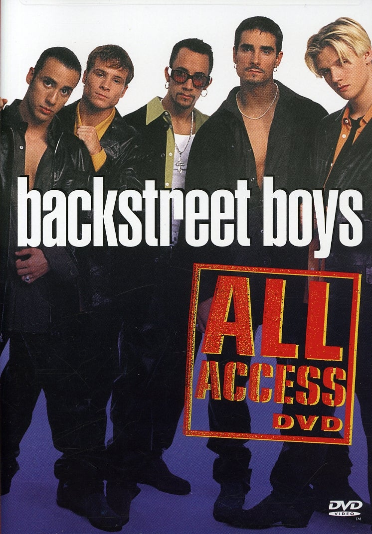 All Access Video (DVD)