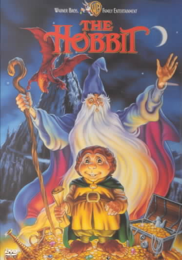 The Hobbit (DVD)