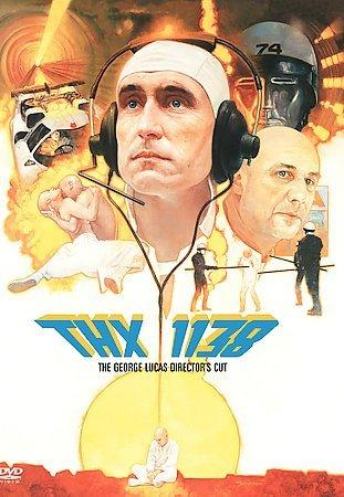THX 1138 (DVD)