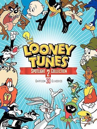 Looney Tunes: Spotlight Collection Vol 2 (DVD) - Thumbnail 0