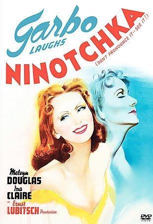 Ninotchka (DVD)