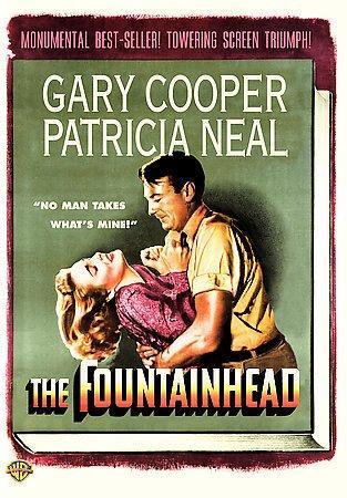 The Fountainhead (DVD)