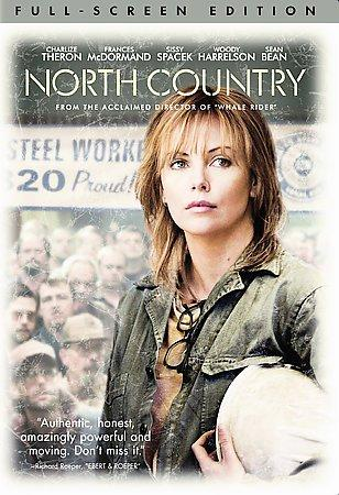 North Country (DVD) - Thumbnail 0