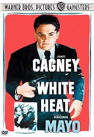 White Heat (DVD)