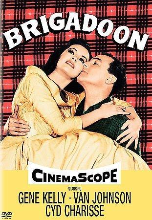 Brigadoon (DVD)