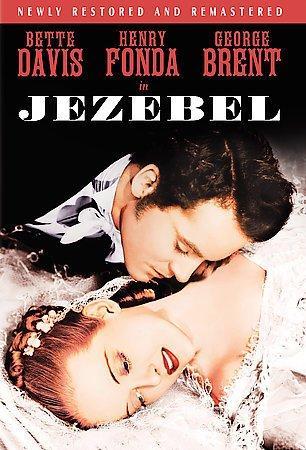 Jezebel (DVD)