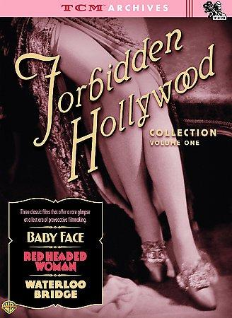 Forbidden Hollywood Collection (TCM Archives) (DVD)