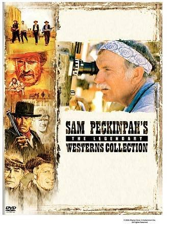 The Peckinpah Collection (DVD)