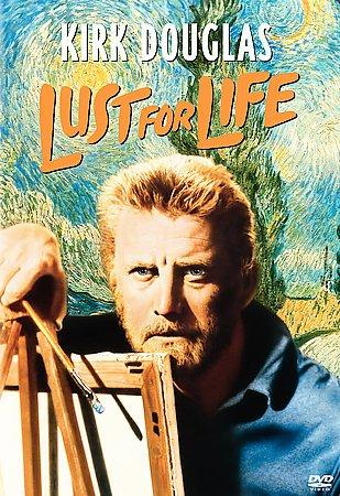 Lust For Life (DVD)