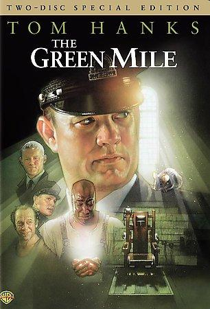 The Green Mile: Special Edition (DVD)