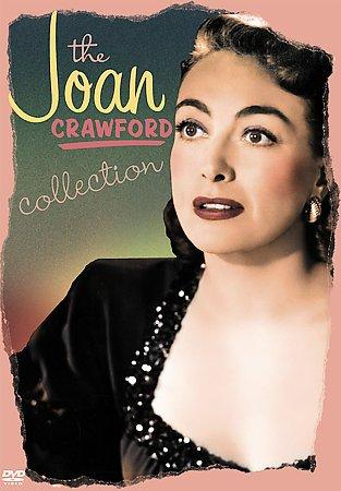 The Joan Crawford Collection (DVD)