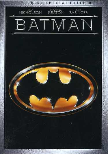 Batman: Special Edition (DVD)