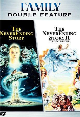 The NeverEnding Story/The NeverEnding Story II (DVD)