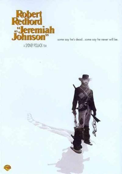 Jeremiah Johnson (DVD) - Thumbnail 0