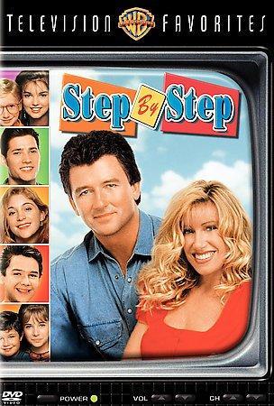 Step by Step: TV Favorites Wave 3 (DVD)