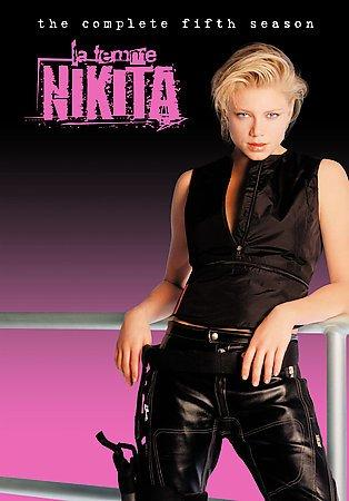 La Femme Nikita: The Complete Fifth Season (DVD)