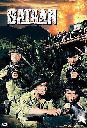 Bataan/Back to Bataan (DVD)