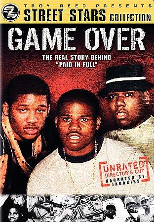Street Stars: Game Over (DVD)