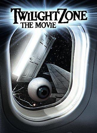Twilight Zone: The Movie (DVD)
