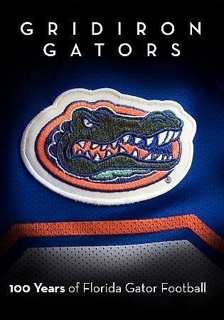 Grid Iron Gators (DVD)