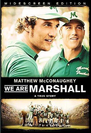 We are Marshall (DVD)