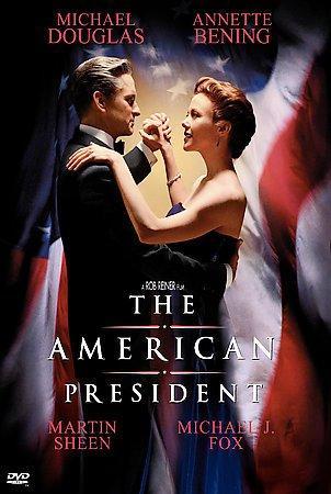 American President/Dave (DVD)