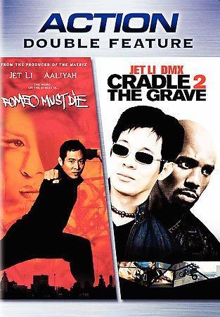 Romeo Must Die/Cradle 2 the Grave (DVD)