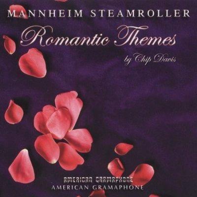 Mannheim Steamroller - Romantic Themes
