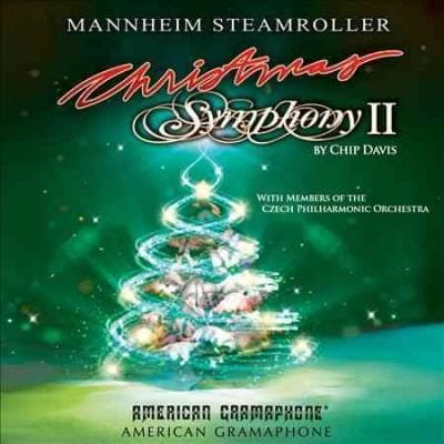 Mannheim Steamroller - Mannheim Steamroller Christmas Symphony II
