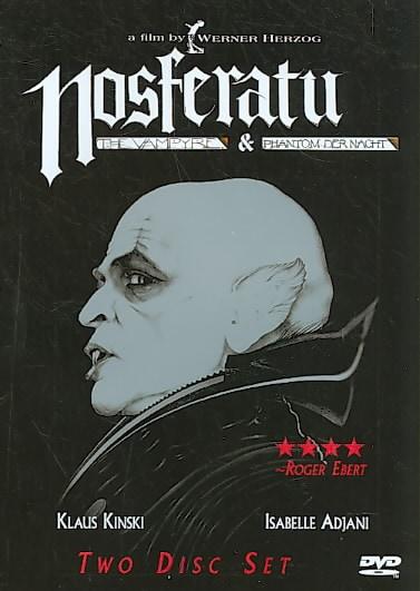 Nosferatu (DVD)