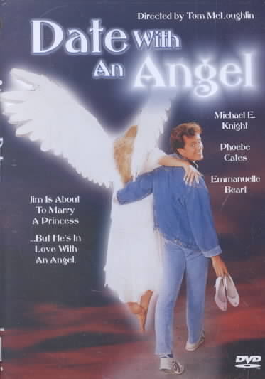 Date With An Angel (DVD)