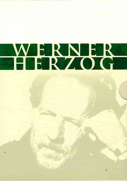 Werner Herzog Collection (DVD)